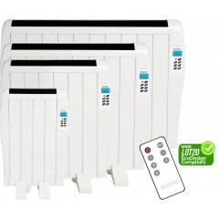 MYLEK Aluminium Electric Panel Heater Radiator