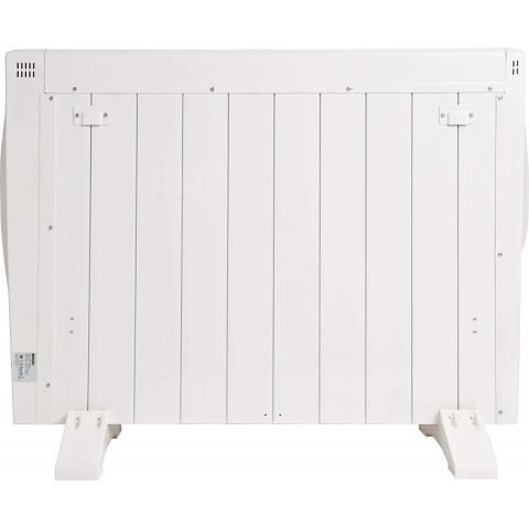 Mylek Lumi Aluminium Electric Panel Heater 900w Mylek