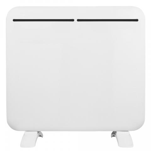 Mylek Electric Panel Heater With 24 7, Bathroom Safe Heater