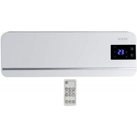 MYLEK Remote Control Digital Electric
