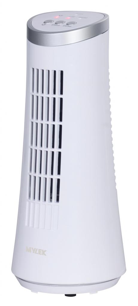 Mylek mini tower fan